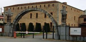 distillery dyc