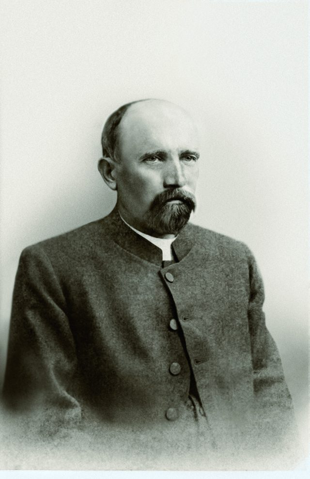 George Ballantine