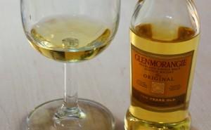 A dram of Glenmorangie