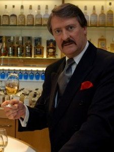 Richard Patterson Master Blender