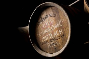 Mortlach Barrel Sherry Oak Cask