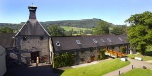 Dewar's Home: Aberfeldy