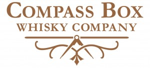 Compass Box Whisky Company Logo