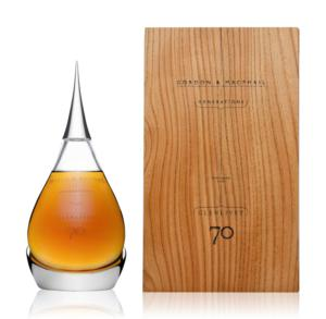 Glenlivet 70 year old 1940 whisky