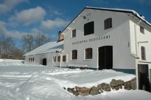 Macmyra distillery