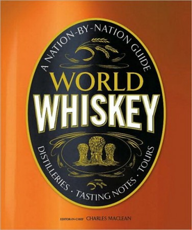 Charles Maclean World Whisky