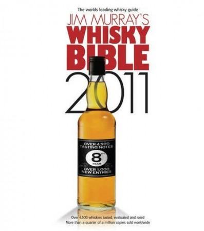 Jim Murray's Whisky Bible 2011