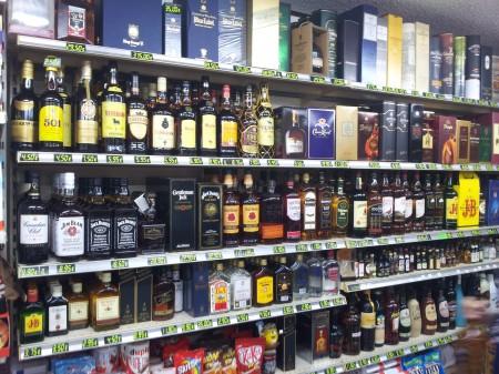 almacenes-porto-ceuta-whisky-shop