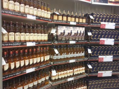 whisky-show-london-2012-bye-bye-stansted