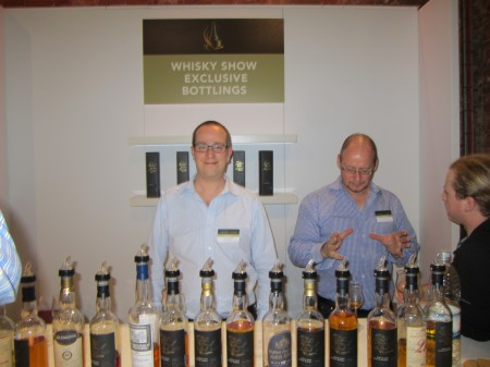 whisky-show-exclusive-bottling-whisky-show-london-2012