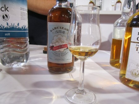 karuizawa-spirit-of-asama-whisky-show-london-2012
