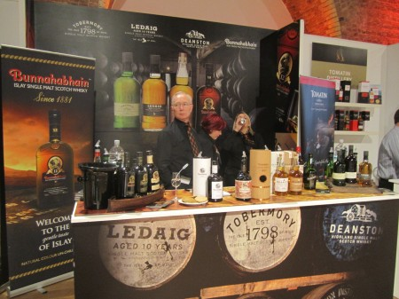 bunnahabhain-stand-whisky-show-london-2012