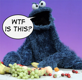 WTF-cookie-monster