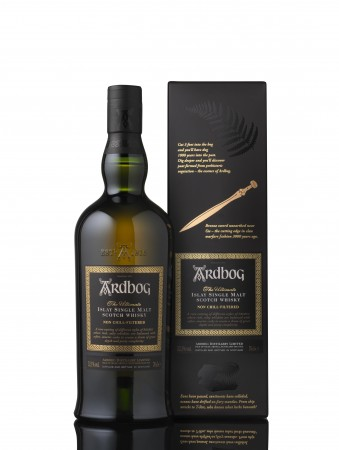 Ardbeg-ardbog