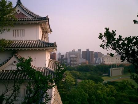Akashi_Castle_Hitsujisaruyagura