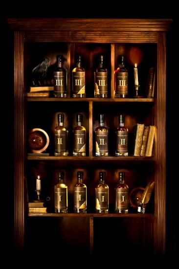 Twelve-Bottles